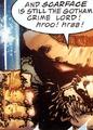 Scarecrow Batman Lobo 001