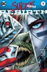 Suicide Squad Rebirth Vol 1 1