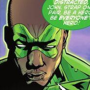 Emerald Knight - Crime Syndicate Vol 1 4 1