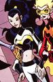 Mirage Earth-Teen Titans