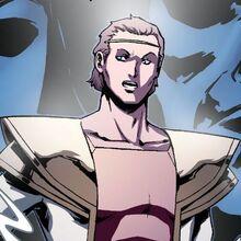 Zor-El (Ame-Comi).jpg