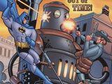 O Novo Batman: Os Bravos e Destemidos Vol 1 11