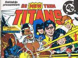 De New Teen Titans 5