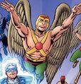 Hawkman Earth-2