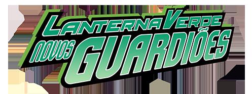 Lanterna Verde: Os Novos Guardiões Vol 1