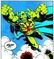 Martian Manhunter Once and Future League 001
