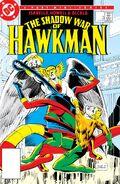 The Shadow War of Hawkman Vol 1 3