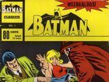 Batman Classics