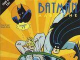 Batman Magazine 13