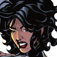 Superwoman - Crime Syndicate Vol 1 3 1