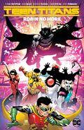 Teen Titans Vol 4 - Robin No More