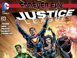 Liga da Justiça Vol 2 24