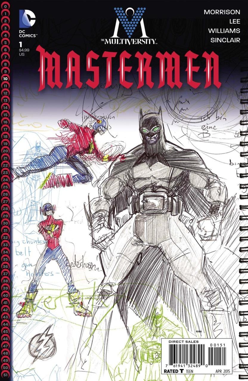 The Multiversity Mastermen Vol 1 1 Morrison Variant.jpg