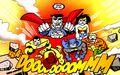 Bizarro Super Friends DC Super Friends 003