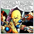 Lex Luthor Superman Inc 001