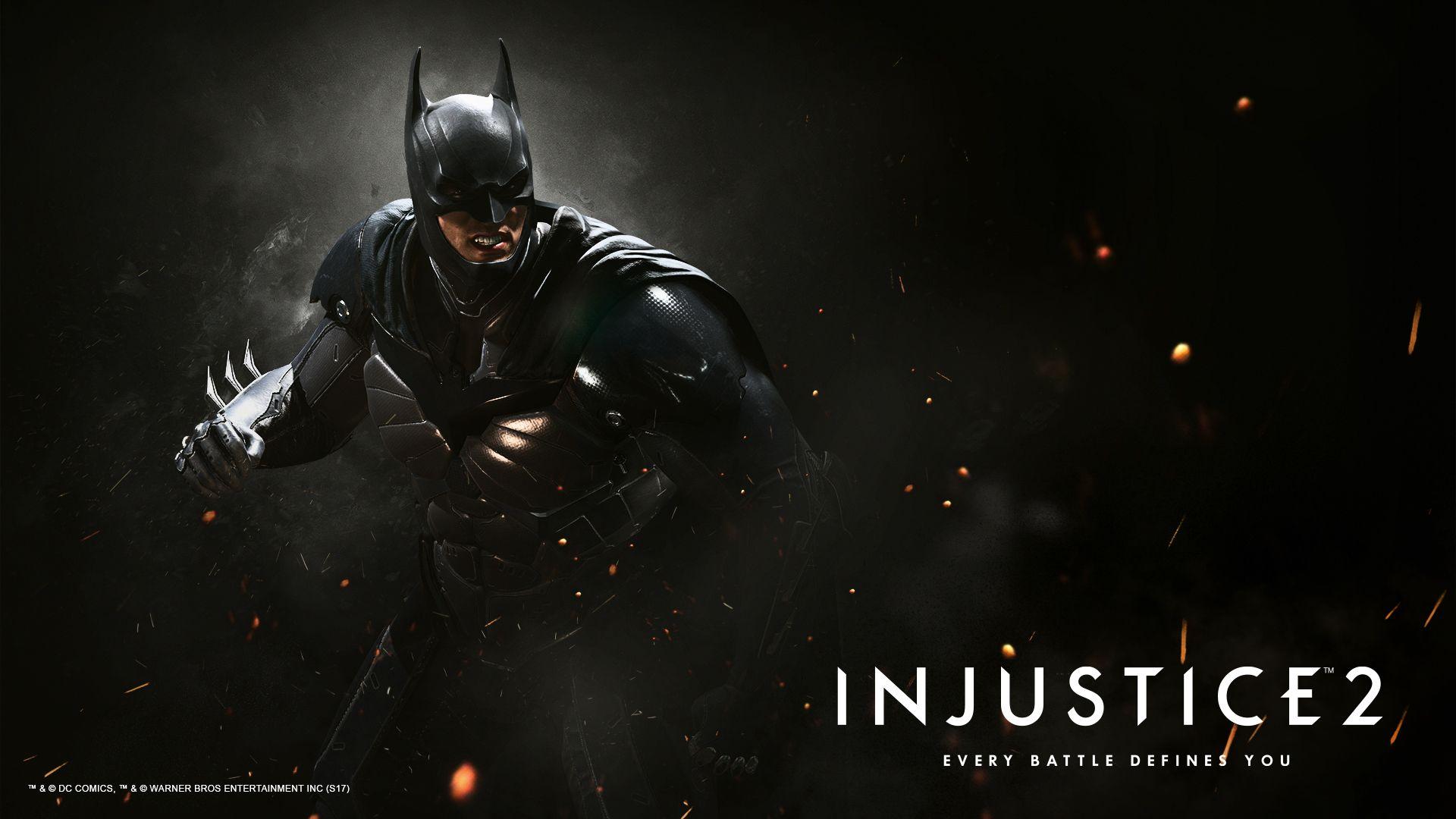 Bruce Wayne (Injustiça)