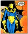 Doctor Fate Linda Strauss 004