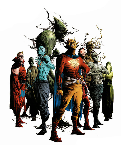 Liga das Sombras (Terra 13)