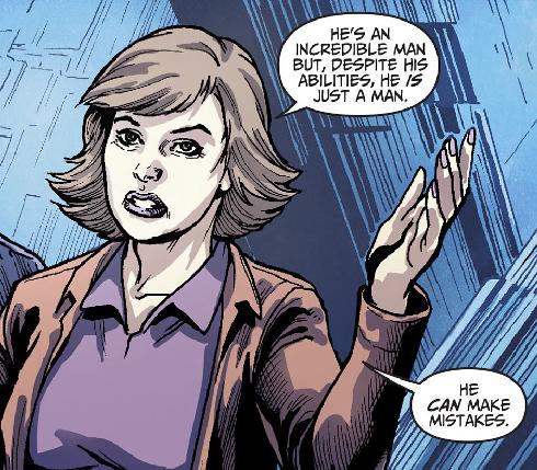 Martha Kent (Injustiça)