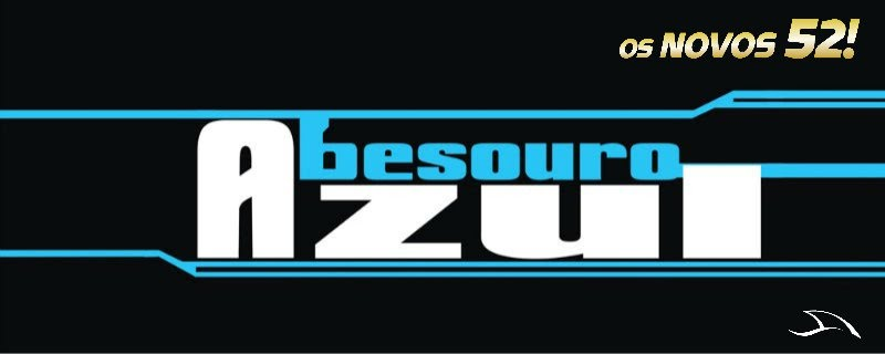 Besouro Azul Vol 8