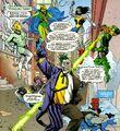 Team-Face Dark Knight of the Golden Kingdom 001
