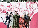 Liga dos Assassinos (Nova Terra)
