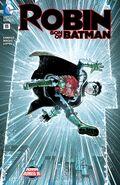 Robin Son of Batman Vol 1 11 Variant