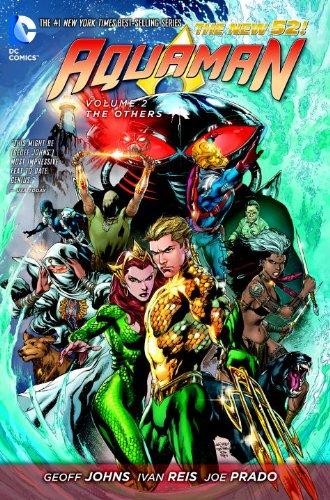 Aquaman: Os Outros (Coleção)