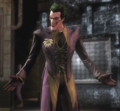 Joker (Injustice The Regime)
