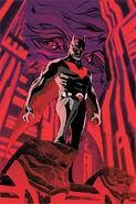 Batman Terry McGinnis 001