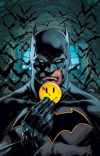 Sem Texto (Batman)