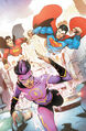 New Super-Man Vol 1 10 Textless