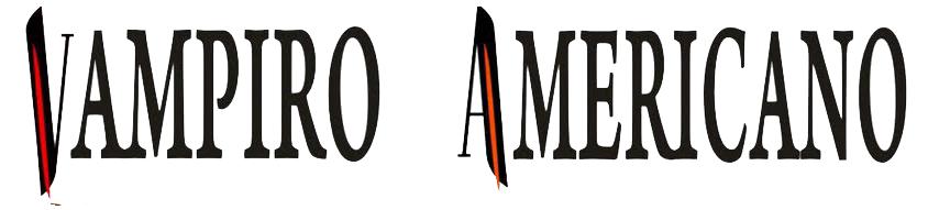 Vampiro Americano Vol 1