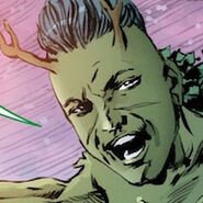 Heather - Future State Swamp Thing Vol 1 2 1