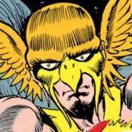 Hawkman - The Shadow War of Hawkman Vol 1 2 1