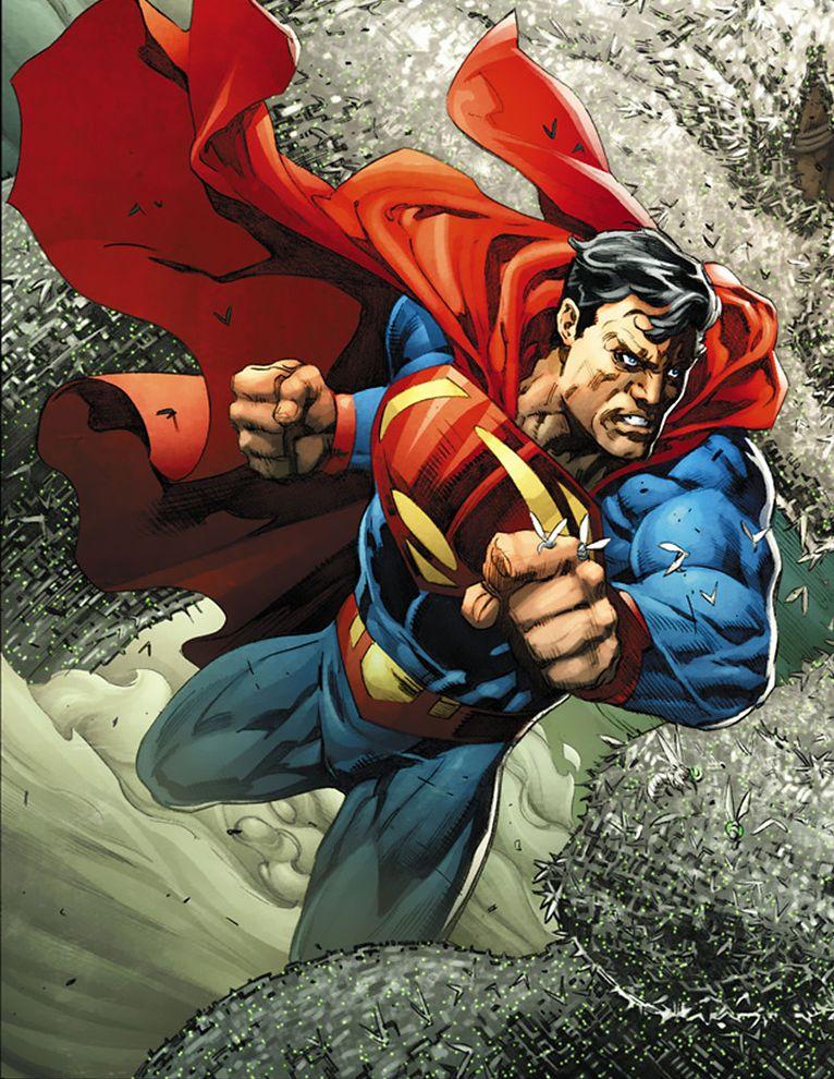 Kal-El (Terra 2)