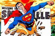 Superboy (Pocket Universe) 0001