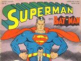 Superman en Batman 1/1969