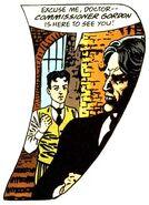 Dick Grayson Batman of Arkham 01