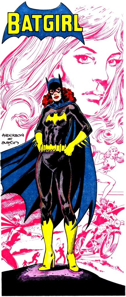 Barbara Gordon