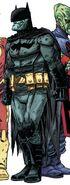 Bizarro-Batman (Earth 29) 001