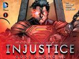 Injustiça: Deuses Entre Nós Vol 1 1