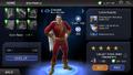 William Batson DC Legends 0001