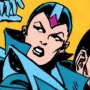Corla Tavo - The Shadow War of Hawkman Vol 1 1 1