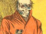 Morte Escarlate