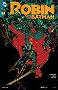 Robin Son of Batman Vol 1 2