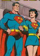 Superman earth 36