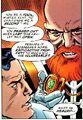 Lex Luthor Elseworld's Finest 001