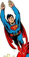 Clark Kent Jr. 001