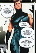 Garth Aquaman